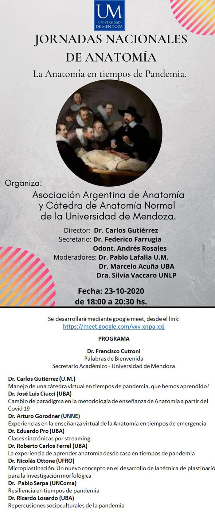 curso de anatomia quirurgica y tanatologia forense